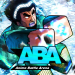 Anime Battle Arena [MIGHT GUY]