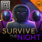 Survive the Night [2 NEW MAPS]