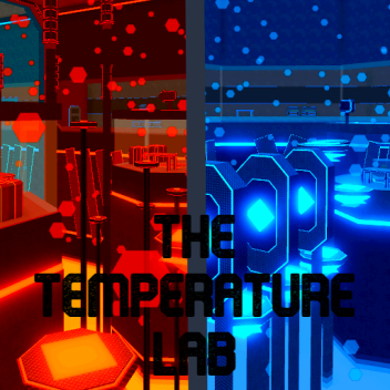 The Temperature Lab (Obby)