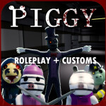 [UPDATE] Piggy roleplay and customs