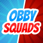 [FOODIE EVENT!] Obby Squads: Reshuffled