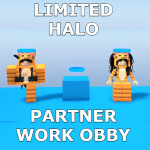 [HALO] Partner Work Obby [Two Player]